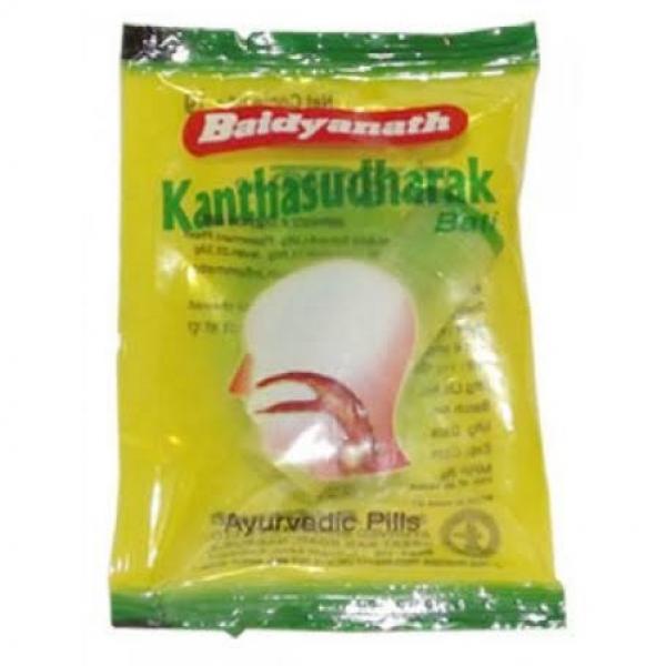 Baidyanath - Kantha Sudharak Vati