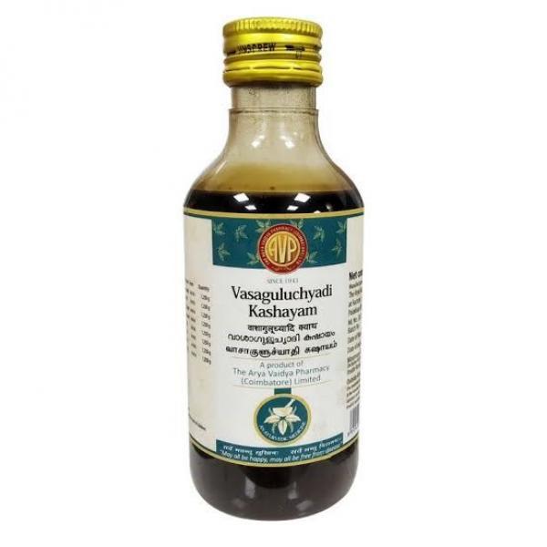 Arya Vaidya Pharmacy - Vasaguluchyadi Kashayam