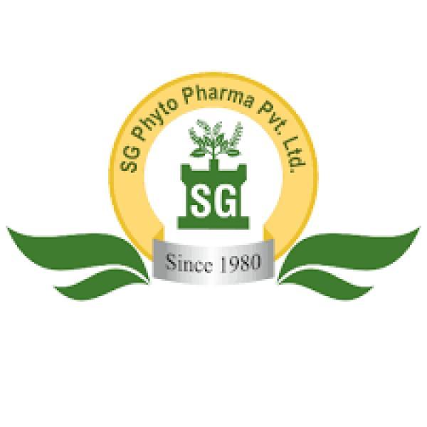 SG Phyto Pharma - Mebarid Syrup