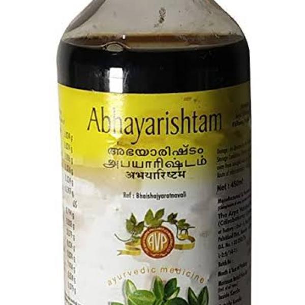 Arya Vaidya Pharmacy - Abhyarishtam