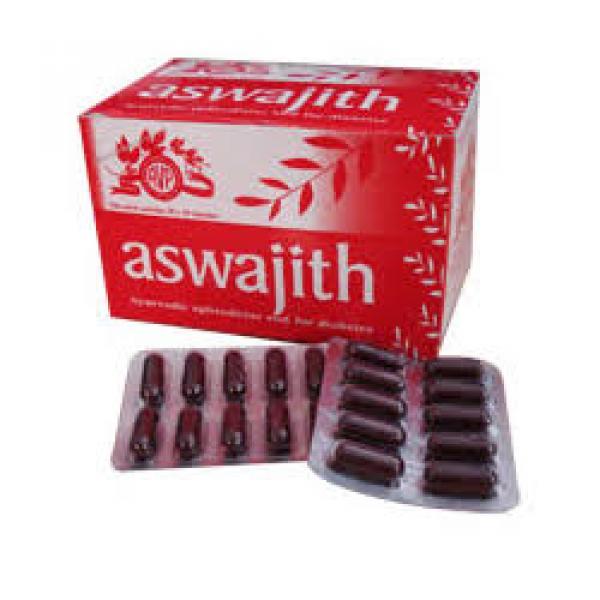 Arya Vaidya Pharmacy - Aswajith
