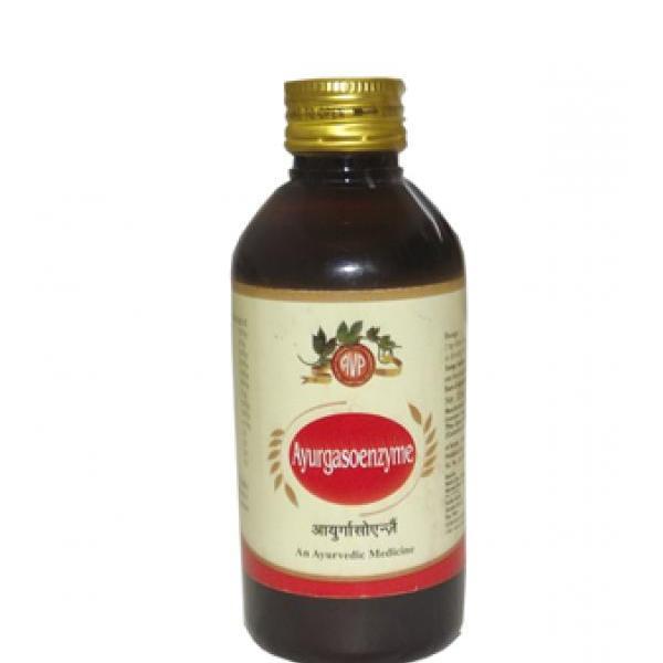 Arya Vaidya Pharmacy - Ayurgasoenzyme