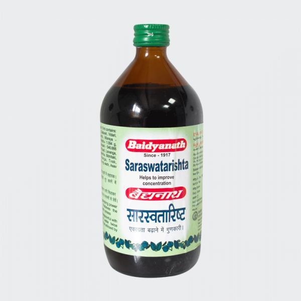 Baidyanath - Saraswatarishta