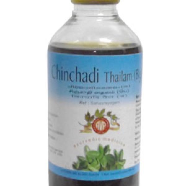 Arya Vaidya Pharmacy - Chinchadi Thailam