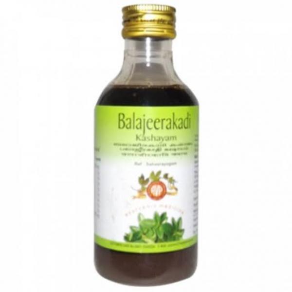 Arya Vaidya Pharmacy - Balajeerakadi Kashayam