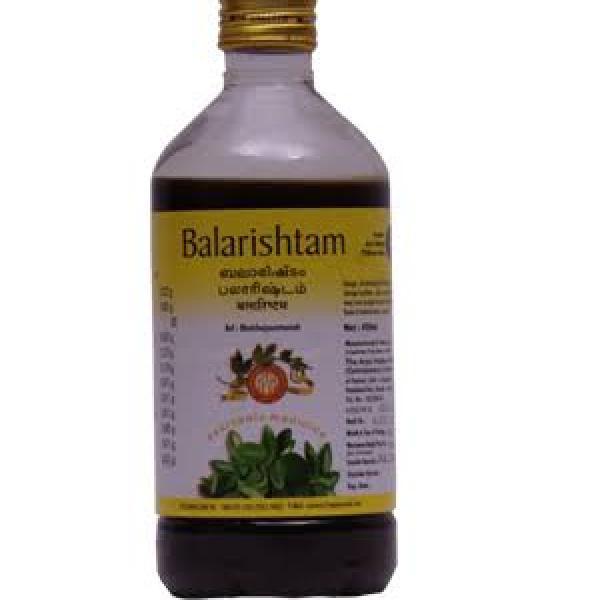 Arya Vaidya Pharmacy - Balarishtam