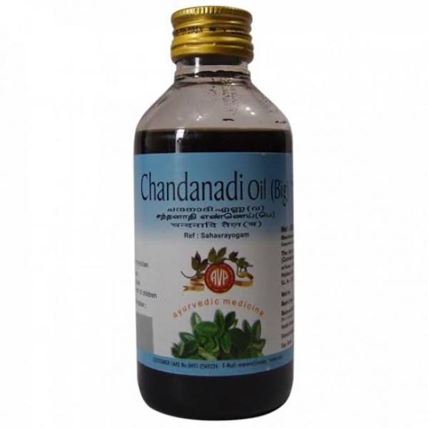 Arya Vaidya Pharmacy - Chandanadi Thailam