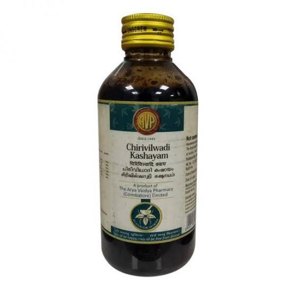 Arya Vaidya Pharmacy - Chirivilwadi Kashayam