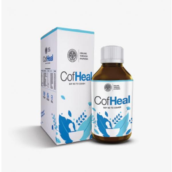Arya Vaidya Pharmacy - Cofheal