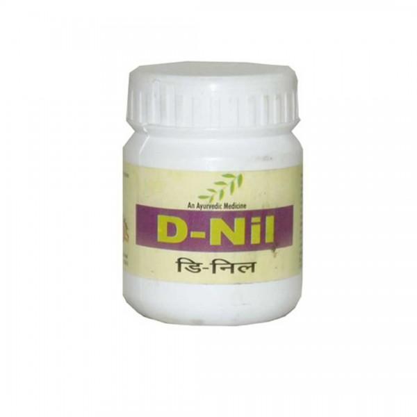 Arya Vaidya Pharmacy - D-Nil Capsule 30 Nos Cont