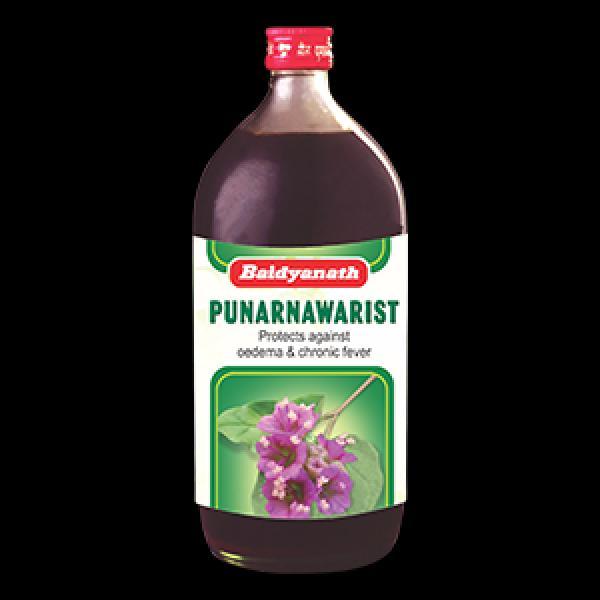Baidyanath - Punarnavarista