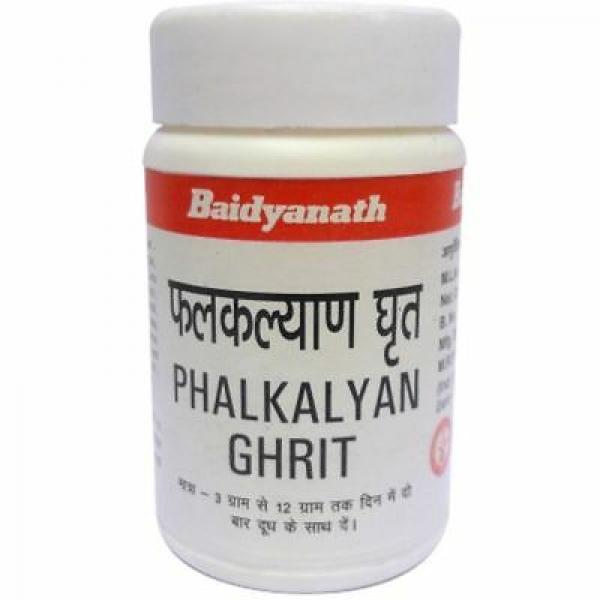 Baidyanath - Phalkalyan Ghrit