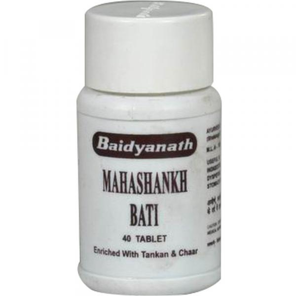 Baidyanath - Mahashankh Bati