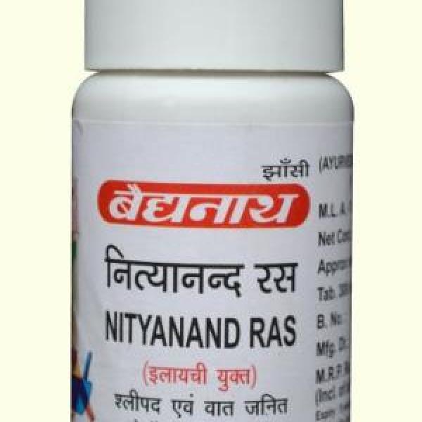 Baidyanath - Nityanand Ras