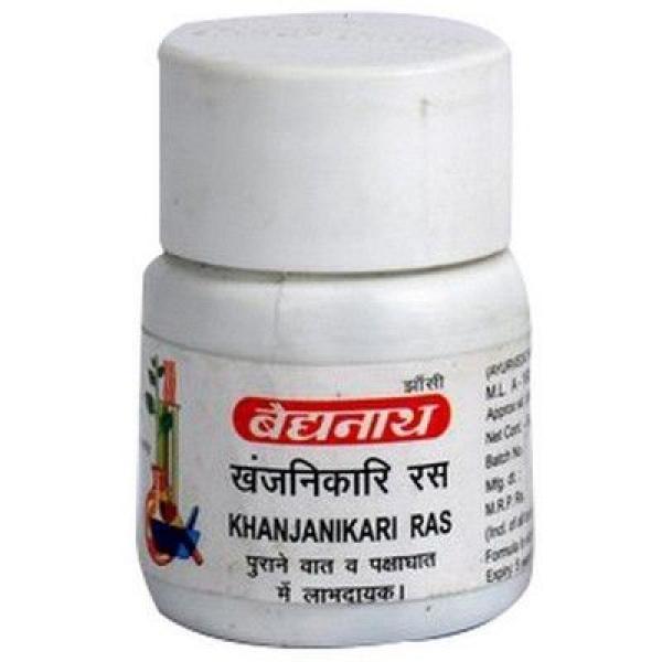Baidyanath - Khanjanikari Ras