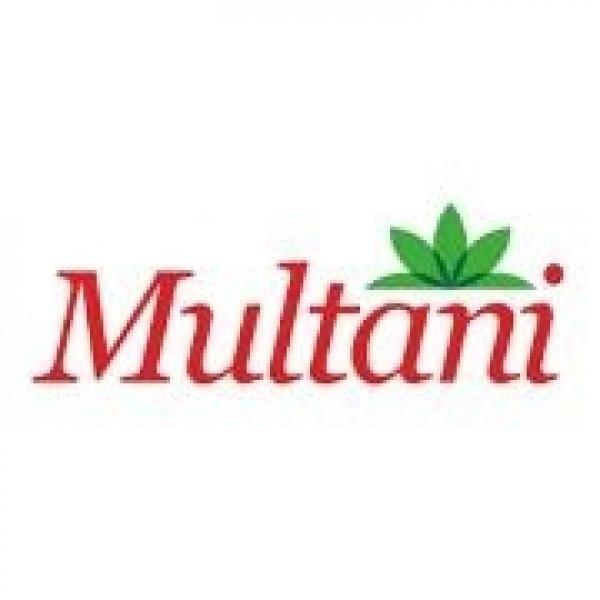 Multani - Ashwagandha Capsules