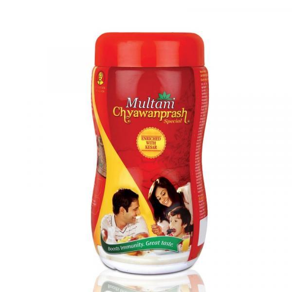 Multani - Chyawanprash Special