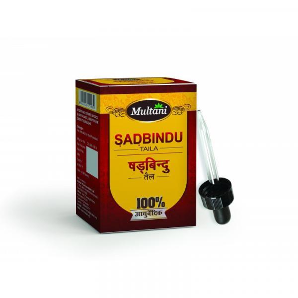 Multani - Sadbindu Taila