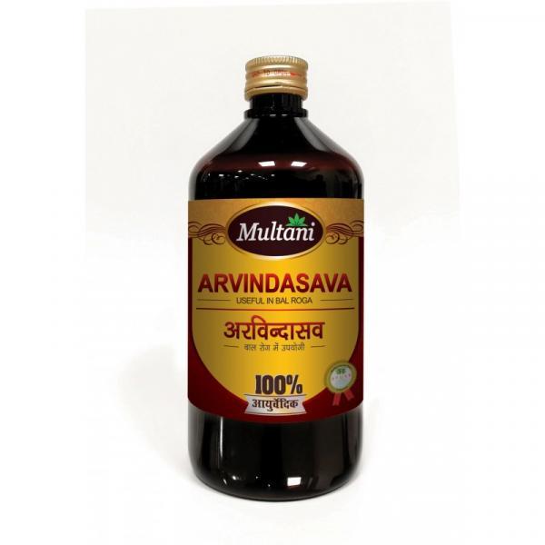 Multani - Arvindasava