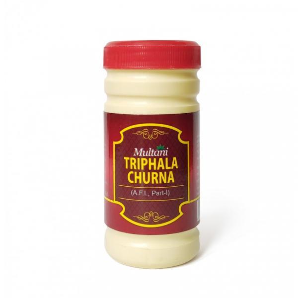 Multani - Triphala Churan
