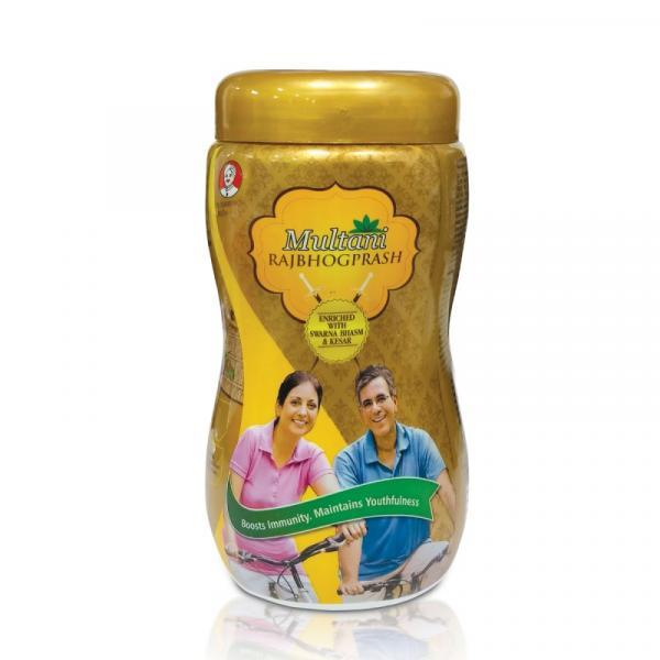 Multani - Rajbhogprash