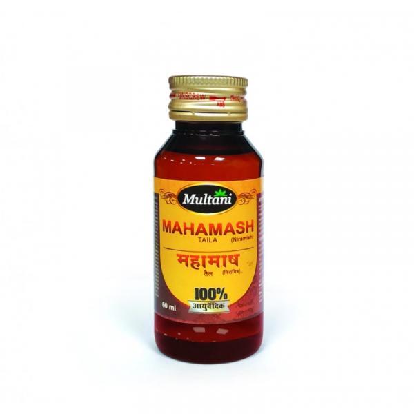 Multani - Mahamash Taila