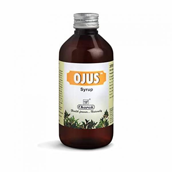 Charak - Ojus Syrup