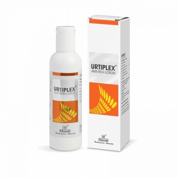 Charak - Urtiplex Lotion