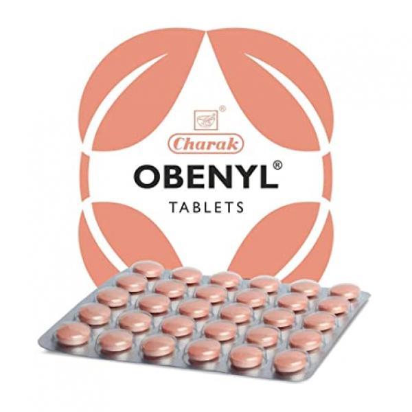 Charak - Obenyl Tablets