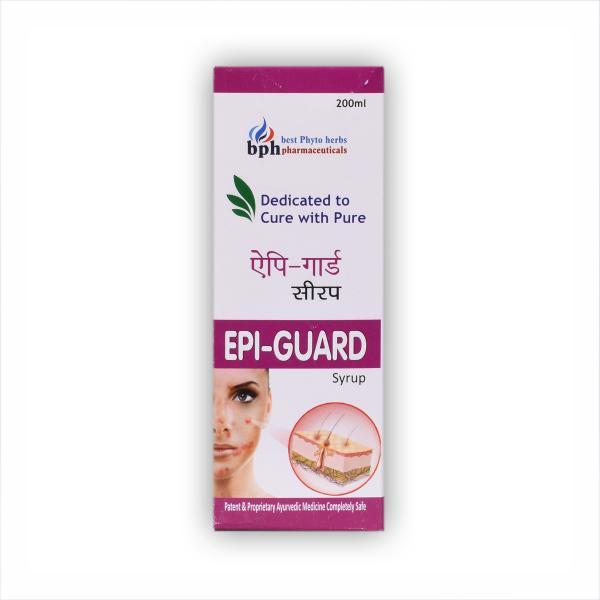 Epi-Guard Syrup