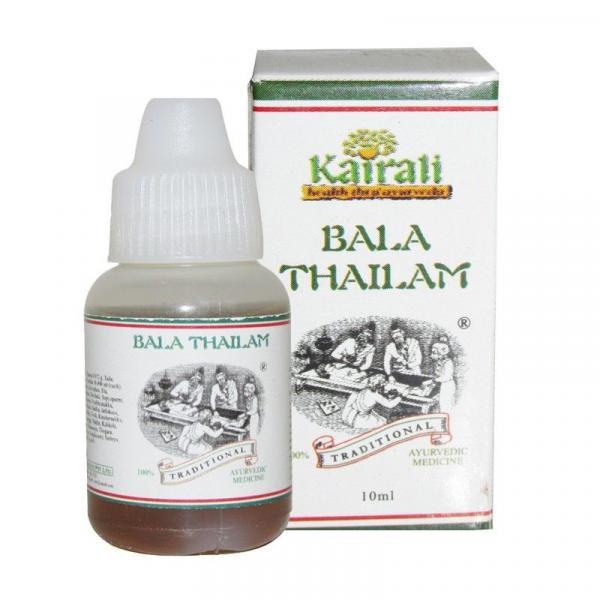 Kairali - Bala Thailam
