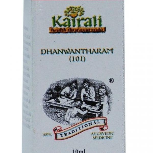Kairali - Dhanwantharam (101)