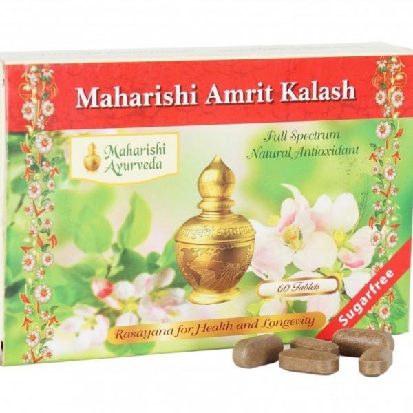 Maharshi Ayurveda - Amrit Kalash
