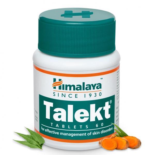 Himalaya - Talekt Tablets