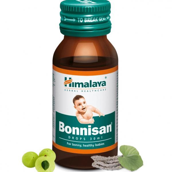 Himalaya - Bonnisan Drops