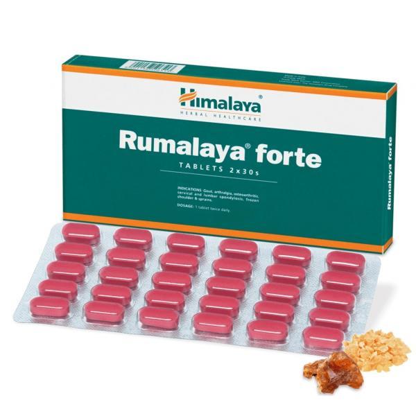 Himalaya - Rumalaya Forte Tablets