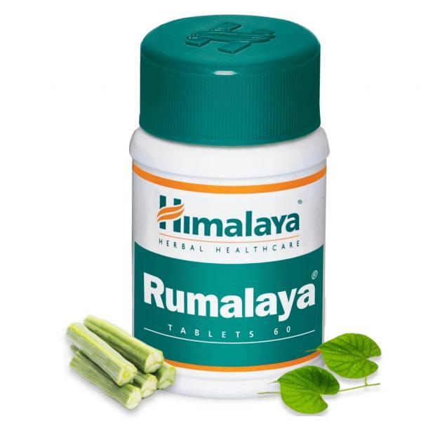 Himalaya - Rumalya Tablet