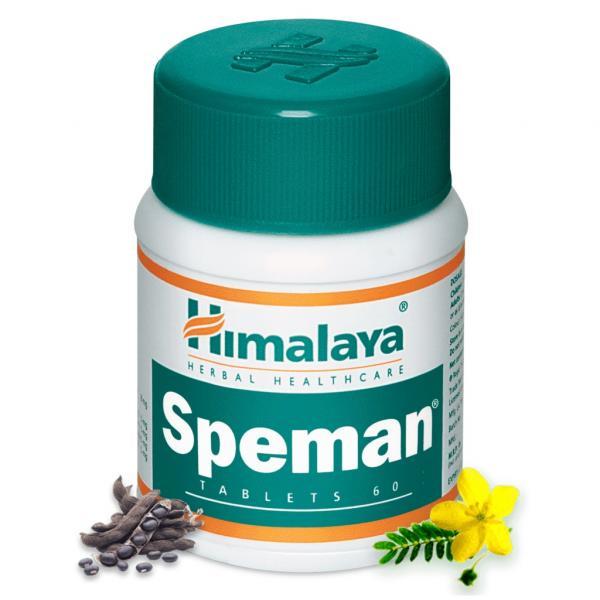 Himalaya - Speman Tablets
