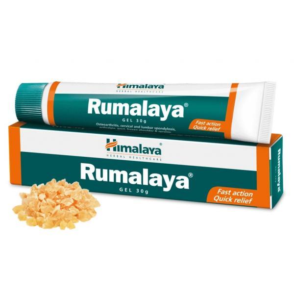 Himalaya - Rumalaya Gel