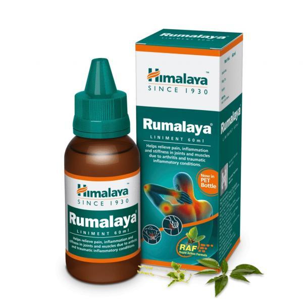 Himalaya - Rumalaya Liniment