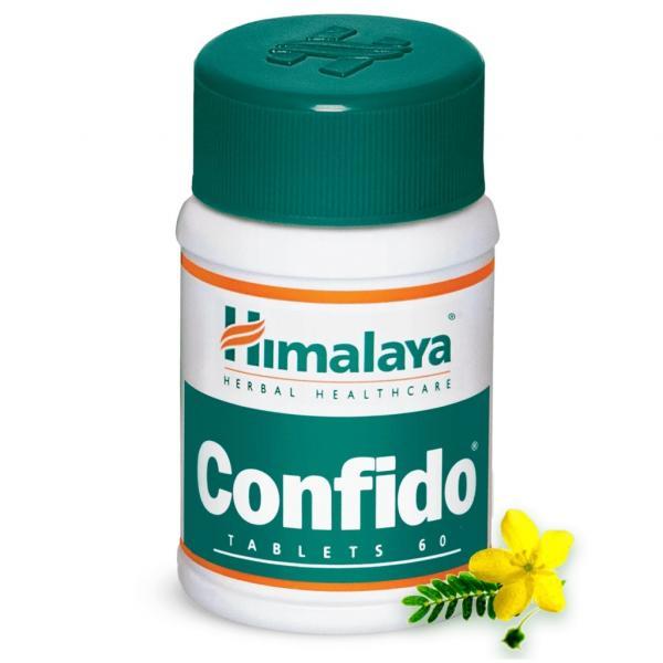 Himalaya - Confido Tablets