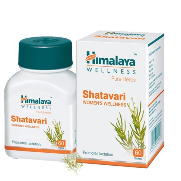 Himalaya - Shatavari Tablets