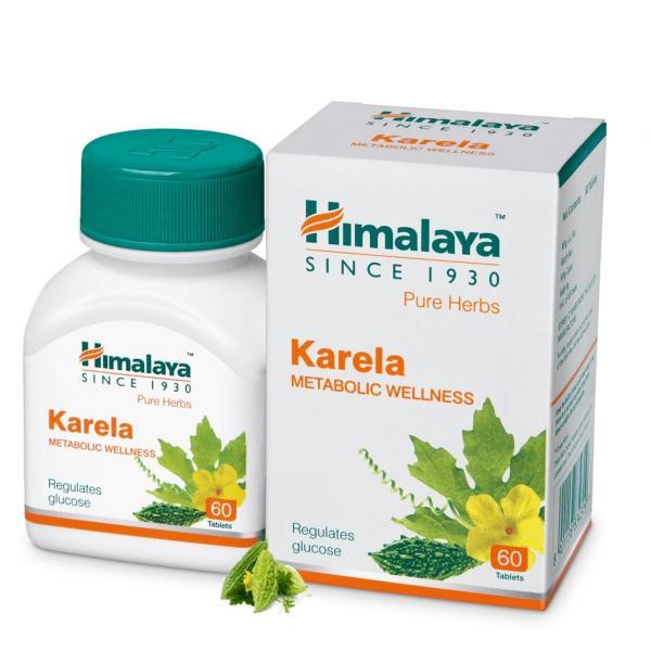 Himalaya - Karela Tablets