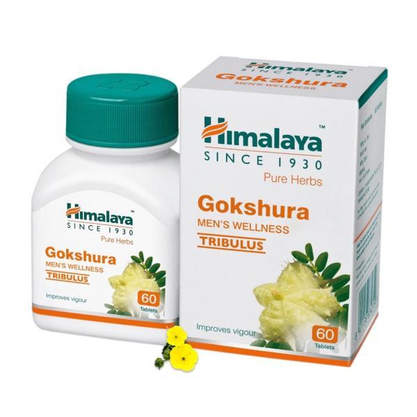 Himalaya - Gokshura Tablets