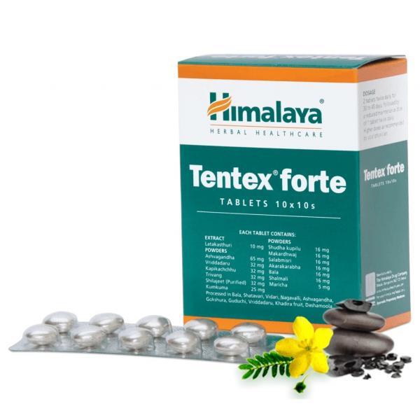 Himalaya - Tentex Forte Tablets