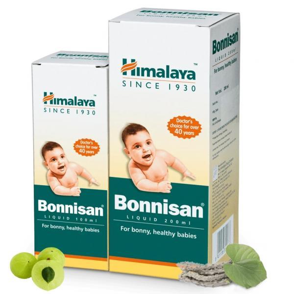 Himalaya - Bonnisan Liquid