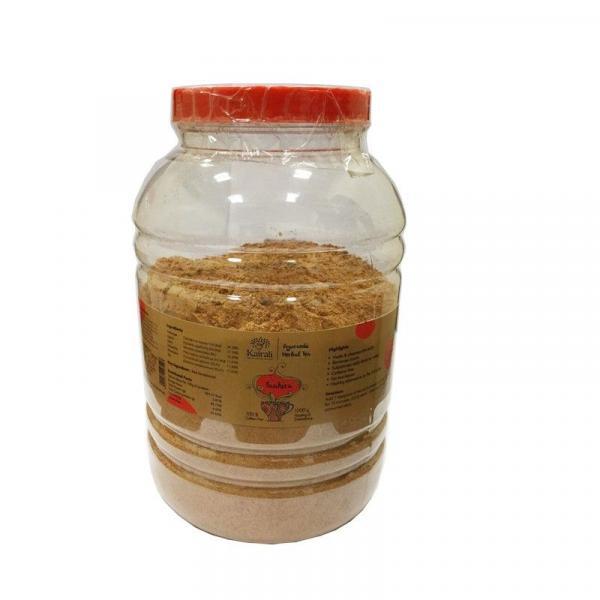 Kairali - Taahira Herbal Tea (Kairali's 100% Caffeine free tea- For Strengthening & Rejuvenating)