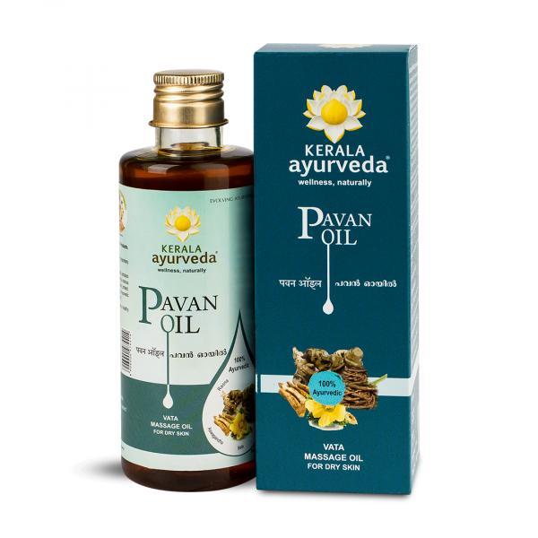Kerala Ayurveda - Pavan Oil
