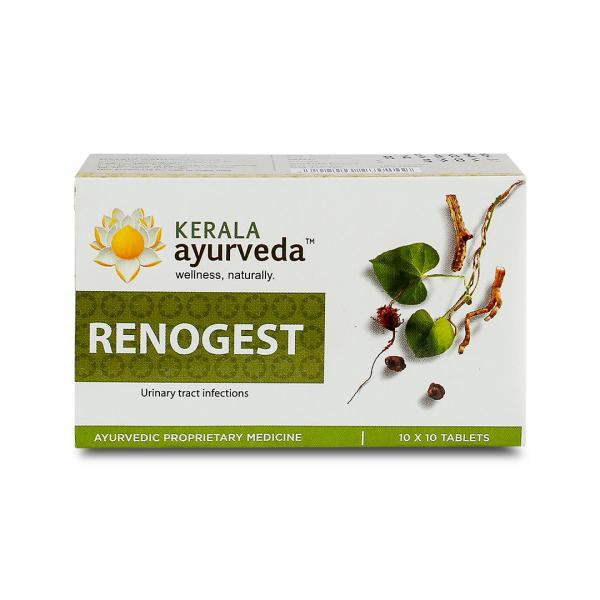 Kerala Ayurveda - Renogest