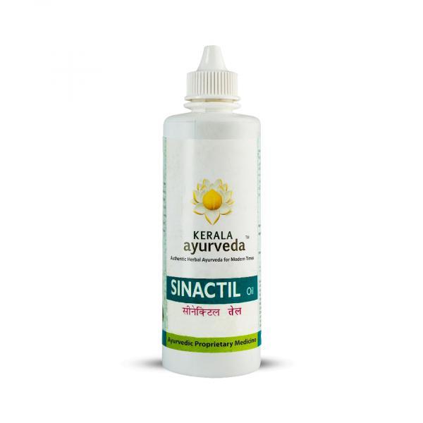 Sinactil Oil